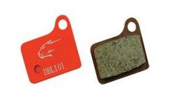 Jagwire DCA015 Disc Brake Pads For Deore/Nexave