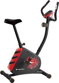 inSPORTline Kalistic Exercise Bike 7559-2 Black