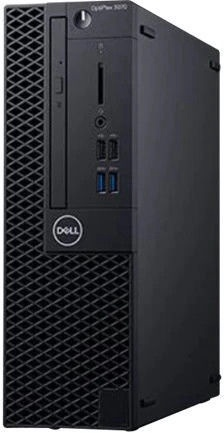 Dell OptiPlex 3070 SFF i5 8/256GB W10P PL