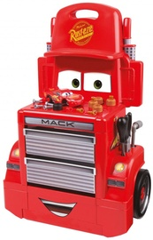 Smoby Cars 3 Mack Truck Trolley 360208