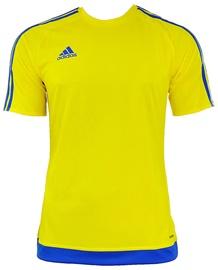 Adidas Estro 15 M62776 Yellow Blue M