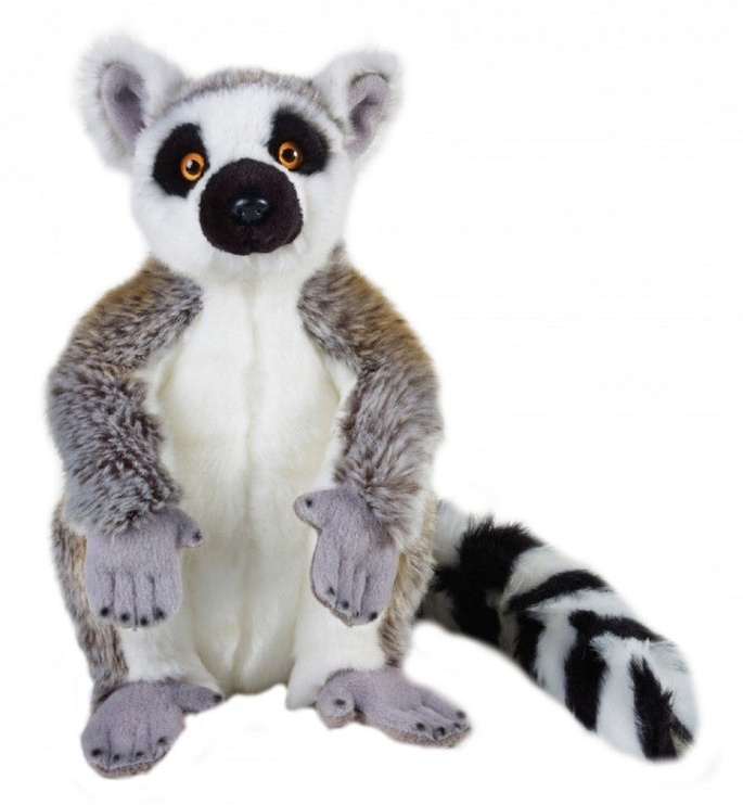 Dante National Geographic Lemur 30cm