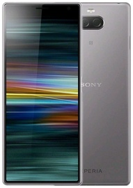 Sony Xperia 10 Dual Silver
