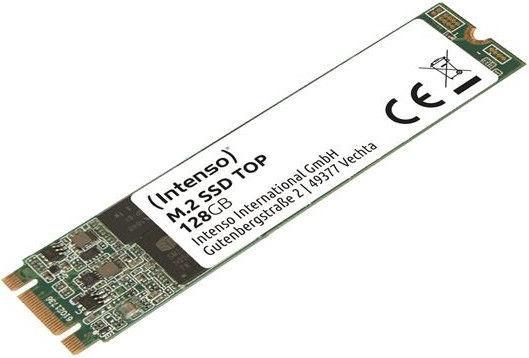 Intenso Top 128GB M.2 SSD 3832430