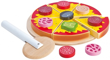 Eichhorn Wooden Pizza With Toppings 100003730
