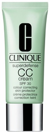Clinique Superdefense CC Cream SPF30 40ml 04