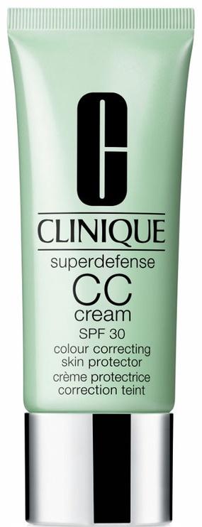 Clinique Superdefense CC Cream SPF30 40ml 04