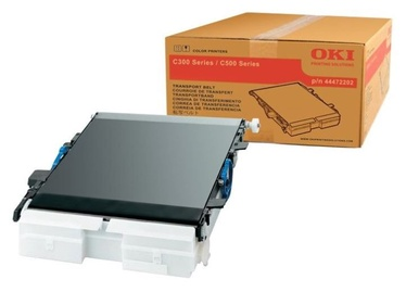 Oki Toner Cartridge Colour