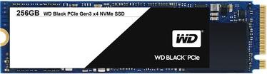Western Digital Black NVME SSD 2018 500GB WDS500G2X0C