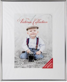 Victoria Collection Photo Frame Future 40x50cm Silver