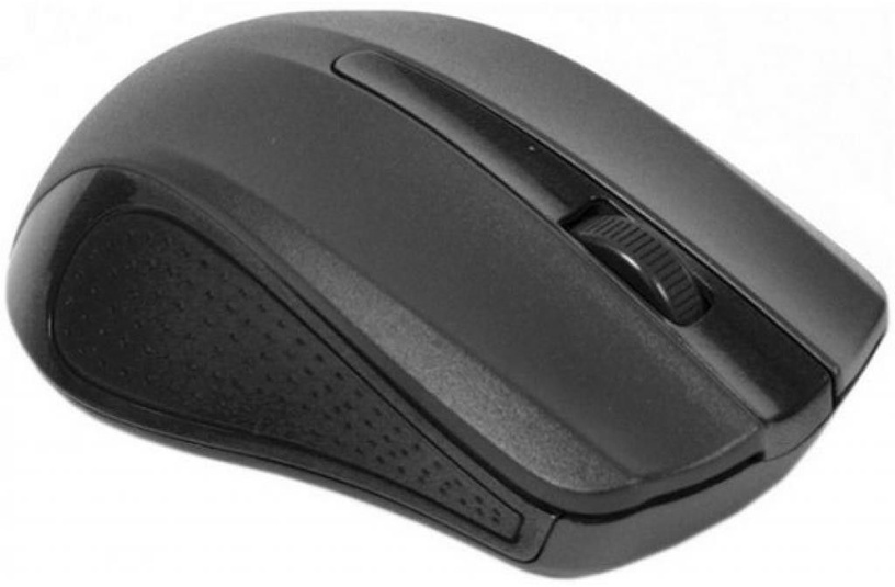 Omega OM05B Optical Mouse Black