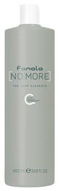 Шампунь Fanola No More The Prep Cleanser, 1000 мл