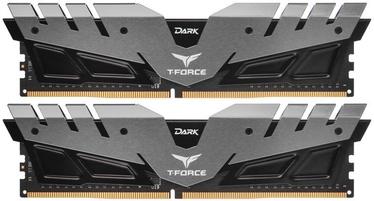 Team Group T-Force Dark Grey 16GB 3000MHz CL16 DDR4 KIT OF 2 TDGED416G3000HC16CDC01