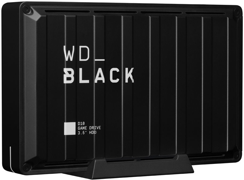 Western Digital Black D10 Game Drive 8TB
