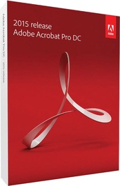 Adobe Acrobat Pro DC Electronic Licence