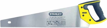 Stanley Jet Cut Fine Hand Saw 550mm