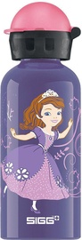 Sigg Kids Water Bottle Sofia The First 400ml