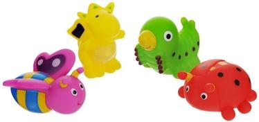 Canpol Babies Bath Toys Garden 4pcs 2/997