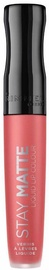 Rimmel London Stay Matte Liquid Lip Color 5.5ml 600