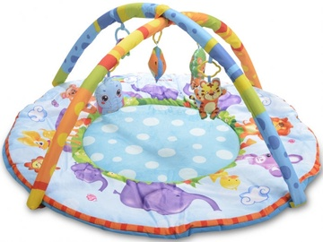 Britton Play Mat Elephants