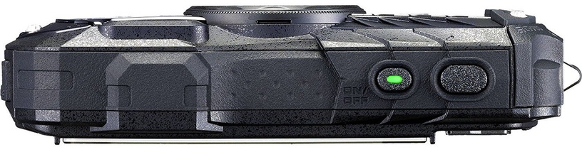 Ricoh WG-50 Black Mount Kit