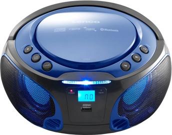 Lenco SCD-550 Blue
