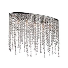 Griestu lampa Ideal Lux Rain PL5 5x40W E14