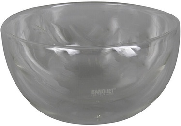 Kauss Banquet Doblo, läbipaistev/hall, 0.5 l