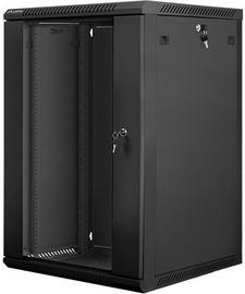 Серверный шкаф Lanberg 18U