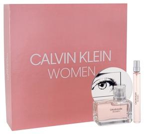 Calvin Klein Women 50ml EDP + 10ml EDP