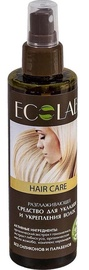 ECO Laboratorie Styling And Hair Strengthening 200ml
