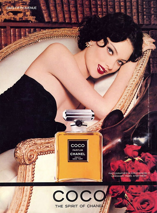 Kvepalai Chanel Coco 100ml EDT