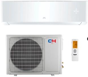 Õhukonditsioneer Cooper&Hunter Supreme Continental CH-S24FTXAL-WP, 7.0 kW / 7.2 kW
