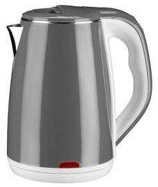 Электрический чайник Galicja Electric Kettle Grey 1.8l