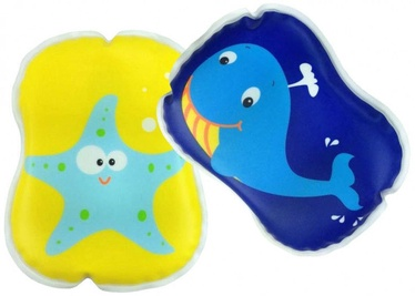 Baby Mix Bath Toys With Squaker 2pcs GS-200W