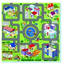 SunTa Toys Floor Puzzle City 3007