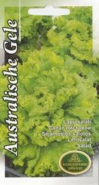 Sēklas salāti Australische Gele, 2 g