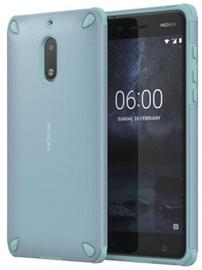 Чехол Nokia, зеленый