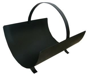 Malkų krepšys Flammifera H178, juodas