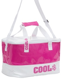 Adventure Goods Cooler Bag Pink 14l