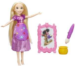 Hasbro Disney Princess Rapunzel's Water Reveal Canvas B9148