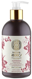 Natura Siberica Softening Cream Soap 500ml