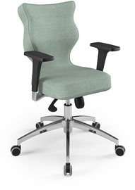 Entelo Perto Poler Office Chair DC20 Mint
