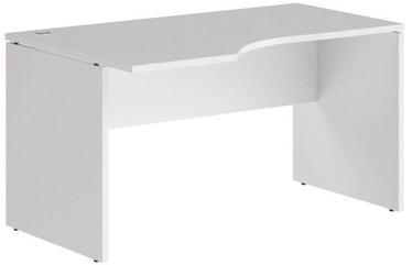 Skyland Xten Xcet 149 Work Desk 140x90cm Left White