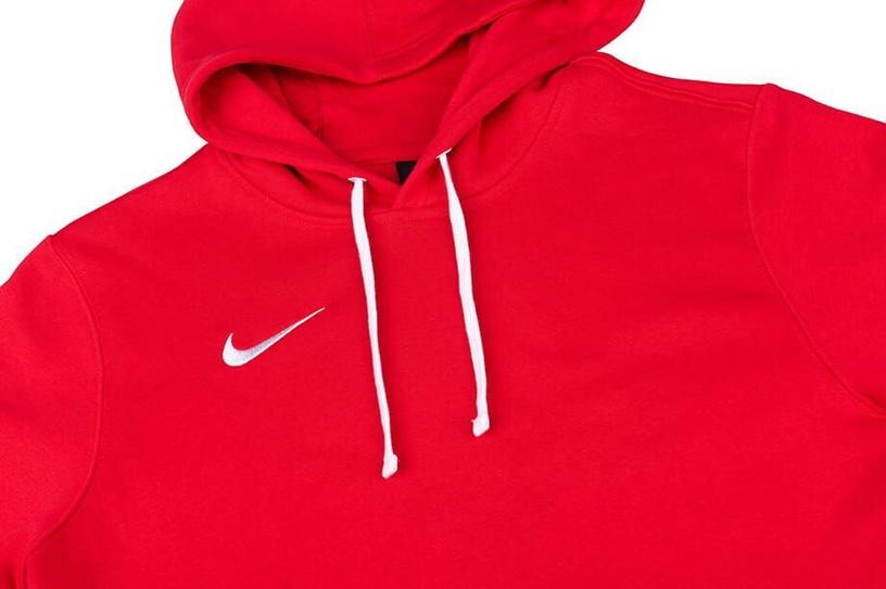 Джемпер Nike Park 20 Fleece Hoodie CW6894 657 Red S