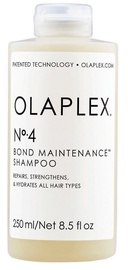 Šampūnas Olaplex No.4 Bond Maintenance, 250 ml