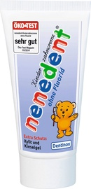 Dentinox Nenedent Children's Toothpaste 50ml