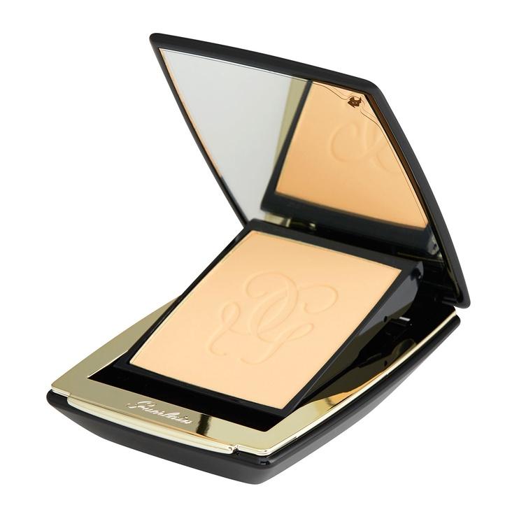 Guerlain Parure Gold Powder Foundation SPF15 10g 01