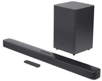Sistema JBL Bar 2.1 deep bass