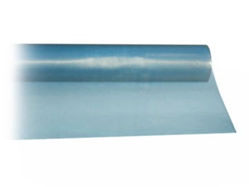 Stabilizuota polietileno plėvelė, 120 µm, 3 x 100 m
